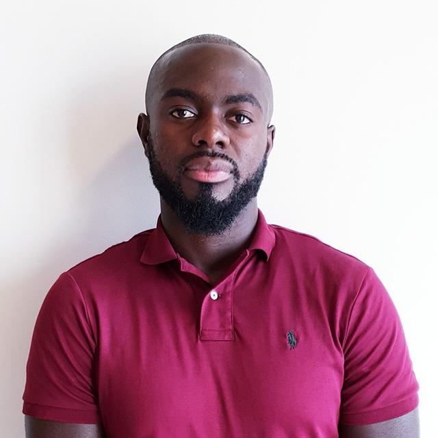 Derrick Adu